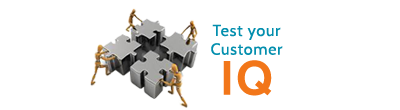 Test Your Customer IQ